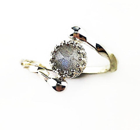 Lucid Dreamer Ring - Mettle by Abby