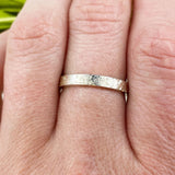 River Bed Stacking Ring