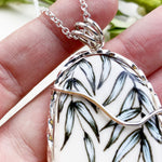 Weeping Willow Necklace