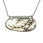 Whispering Willow Necklace