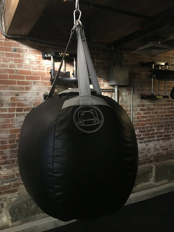 EBF BOXING UPPER CUT BAG