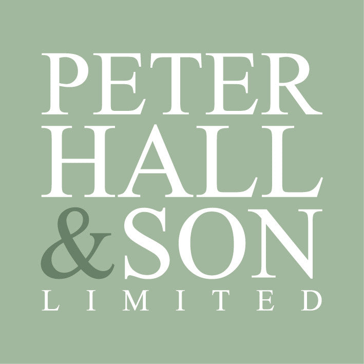 Shop Talk: Interview with Becca Hall from Peter Hall & Son Ltd