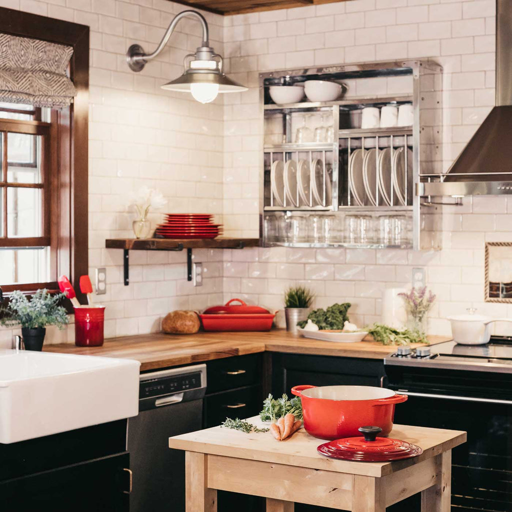 How to Renovate a Kitchen on a Tight Budget