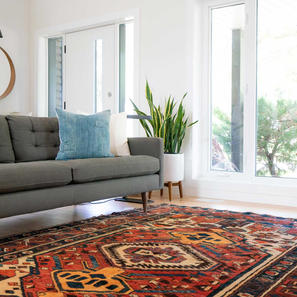 How to Choose a Rug for a Room