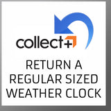 Return a Weather Clock