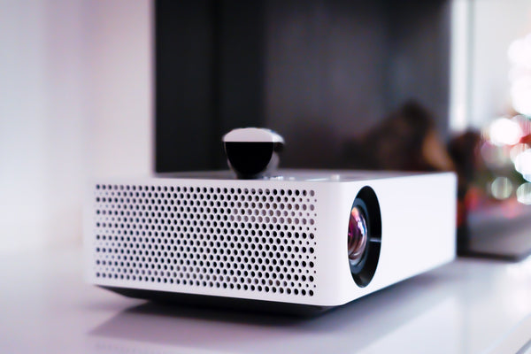 Home projector gift