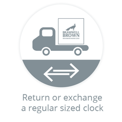 Hassle Free Returns and Exchanges