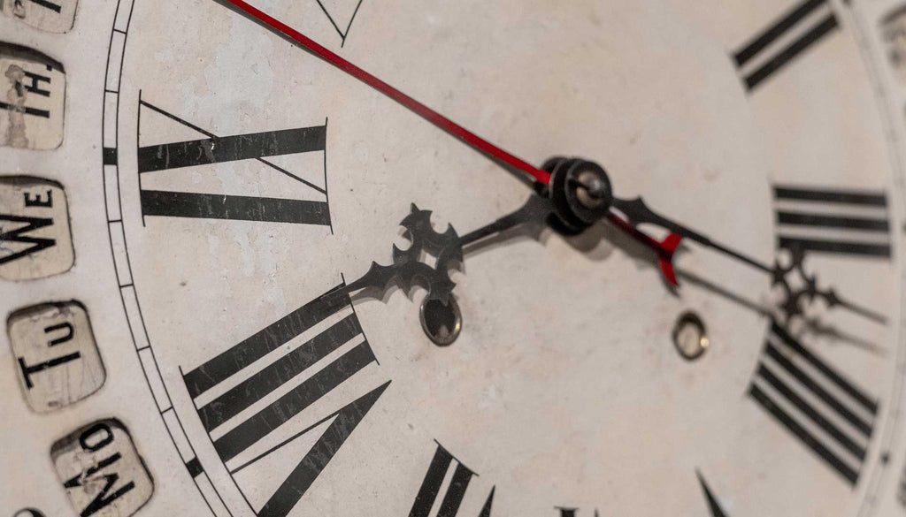 why grandfather clocks are expensive