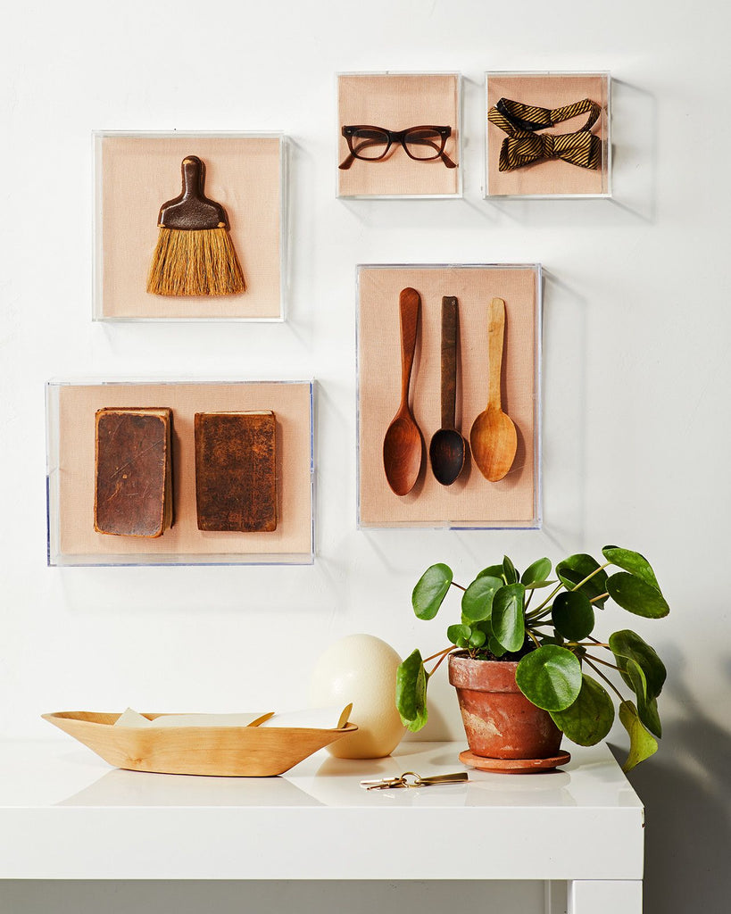 Heirloom wall decoration