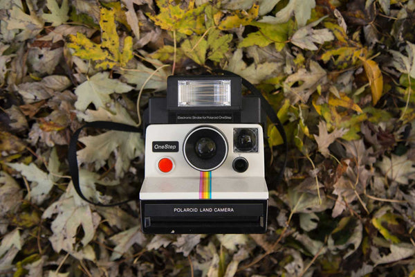 instant camera fathers day gift