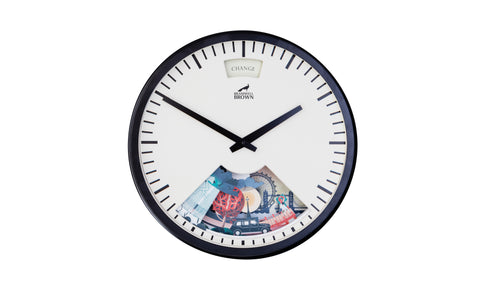 London Weather Clock - Limited Edition