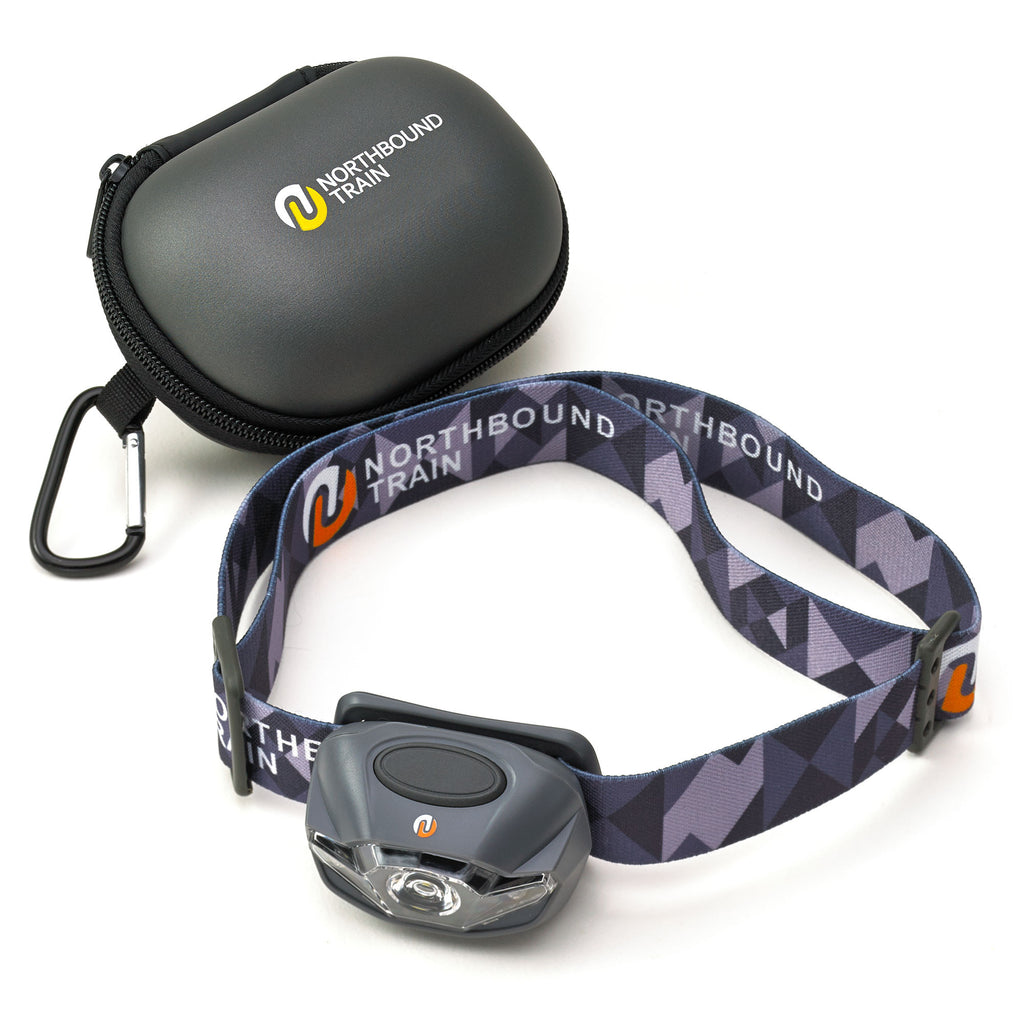 Sierra Headlamp