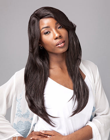Brazilian Lace Wig • Natural Straight