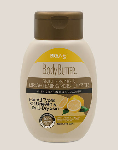 Body Butter • Vitamin C