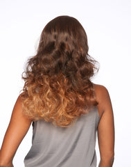 It's A Wig | Quality Synthetic Wig | Q-Crescent | Back