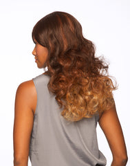It's A Wig | Quality Synthetic Wig | Q-Crescent | Side