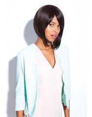 The Feme Collection - Feme Wig - Angled Bob