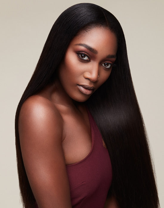 Virgin Remi Hair
