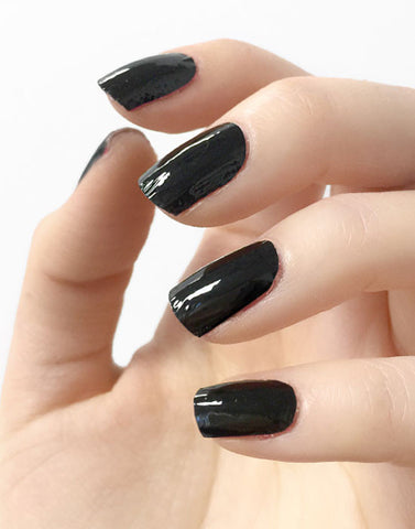 Colour Nail - Black Jack
