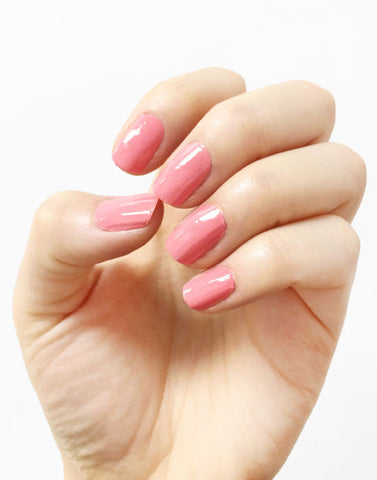 Colour Nail - Coral Crush