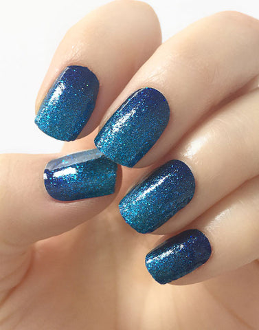 Design Nail - Ocean Jewel