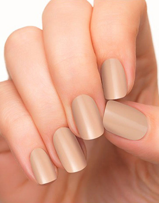 Colour Nail - Ready To Wear