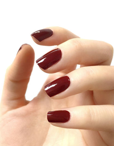 Colour Nail - Red Romance