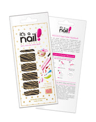 Design Nail - Oh So Pretty