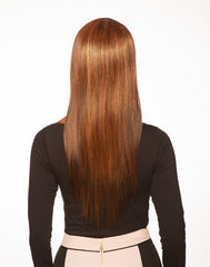 It's A Wig | Quality Synthetic Wig | Q-Kimberly | Back