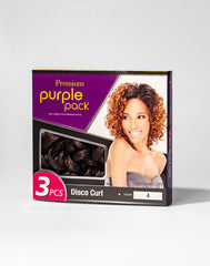 Outre Purple Pack - Disco Curl | Packaging-2