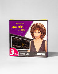 Outre Purple Pack - Sweet Curl | Packaging-2