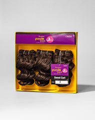 Outre Purple Pack - Sweet Curl | Packaging-1