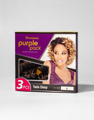 Outre Purple Pack - Twin Deep | Packaging-2