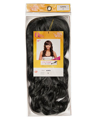 It's A Wig | Quality Synthetic Wig | Q-Rita | Packaging