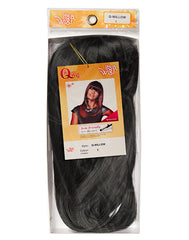 It's A Wig | Quality Synthetic Wig | Q-Willow | Packaging