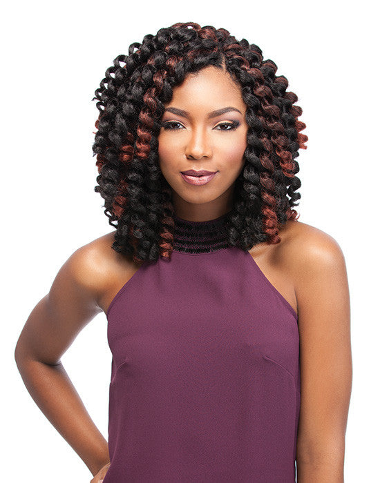African Collection Jamaican Bounce Spell Beauty