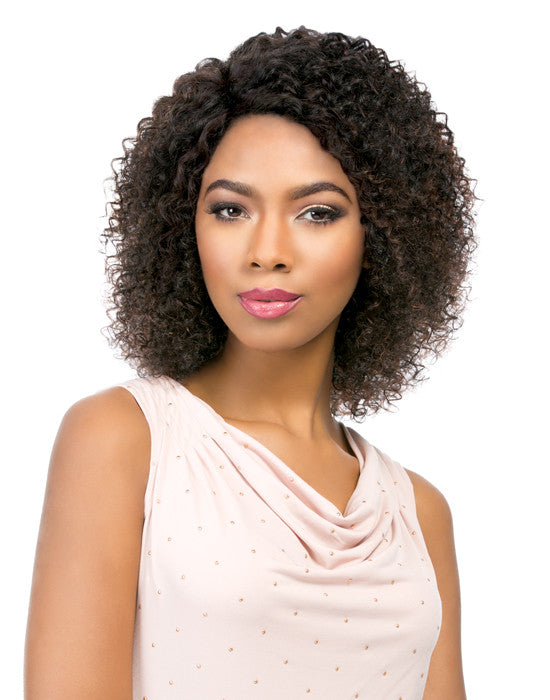 Brazilian Lace Wig Natural Jerry