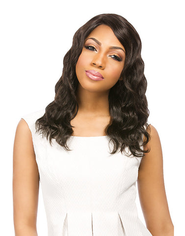 Brazilian Lace Wig • Natural Loose Deep