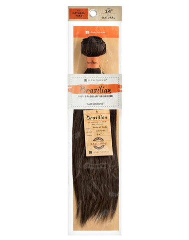 Brazilian Bundle •  Natural Yaki