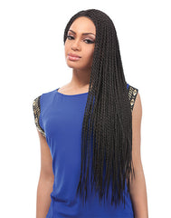 Sensationnel Empress Lace Wigs - Senegal Twist Braids