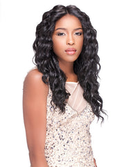 Sensationnel - Empress Custom Lace Wig - Loose Deep