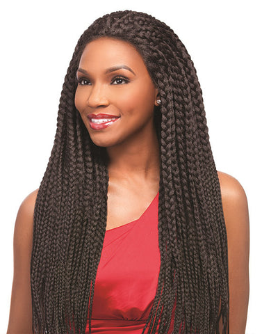 Senegal Maxi Braids