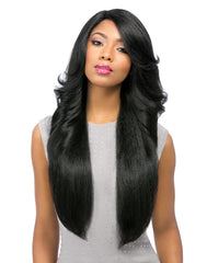 Sensationnel - Empress Custom Lace Wig - Perm Wedge