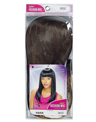 Sensationnel - Instant Fashion Wig - Hana - Packaging