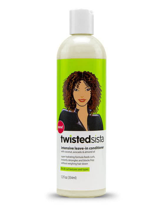 Intensive leave-in conditioner (354ml)