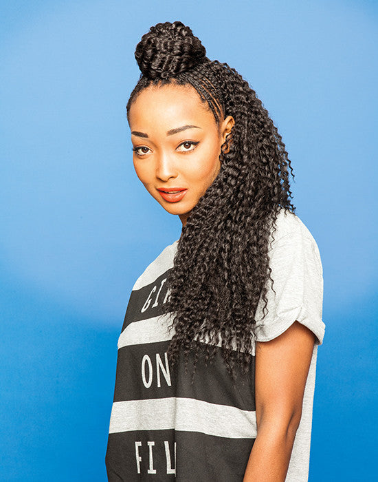 Crochet Hair Urban : Crochet Braids Hair Uk - Braids
