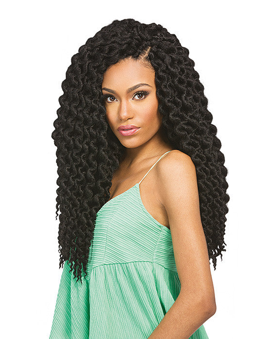 Cuevana Twist Out 18""