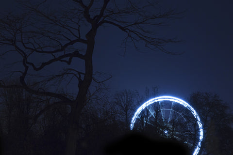 Hidden Ferris Wheel