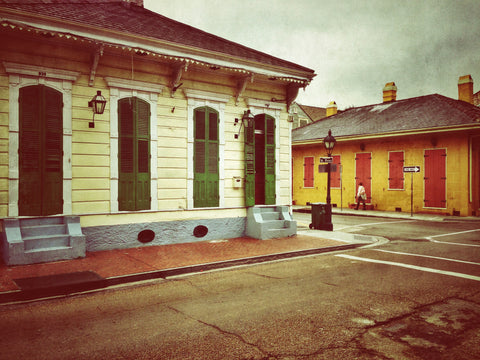 New Orleans Color