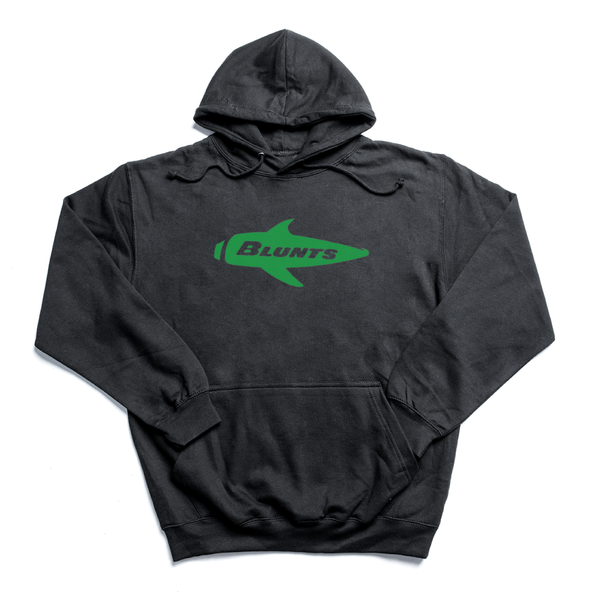 BLUNTS black hoody